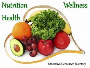 Health Nutrition Wellness