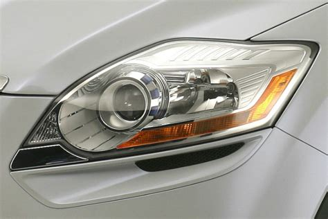Different Car Headlights Explained
