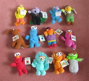 Sesame Street 2002
