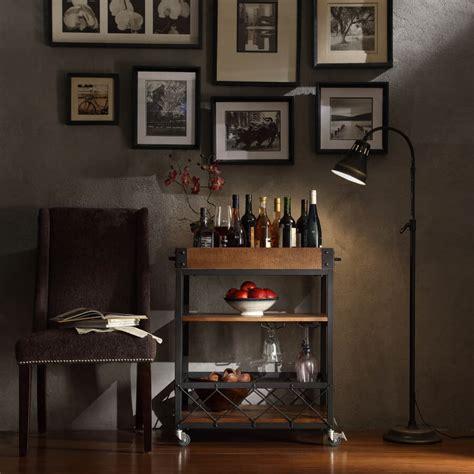 rustic wine cabinet home bar essentials how to stock a bar gentleman 39 s gazette