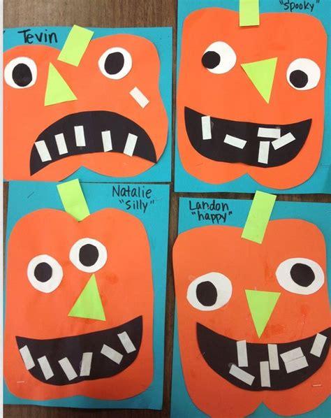 preschool pumpkin o lantern tons of projects 982   972adb09f3918bc94cd980986fea9f57