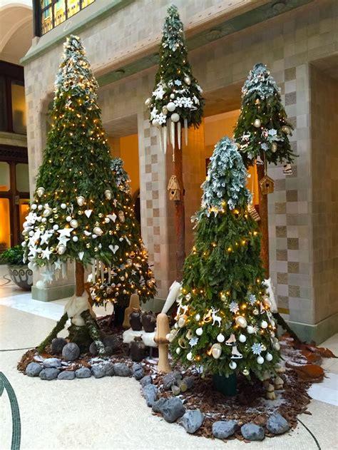 Weihnachtlich Dekorieren by Dekoration Zu Weihnachten F 252 R Gro 223 Raum M 252 Nchen Und Starnberg