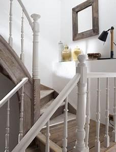 les 25 meilleures idees de la categorie rampe d39escalier With couleur pour une cage d escalier 13 rampe escalier