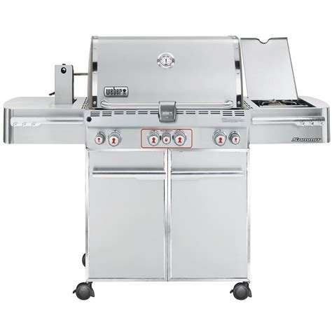weber summit s 470 ng gas grill