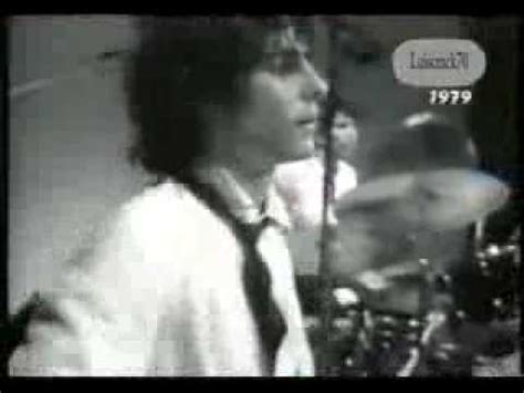 My Sharona The Knack Official Video Youtube