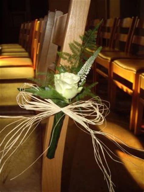 decoration banc eglise pour mariage d 233 coration 233 glise pour mariage le jardin d yvan