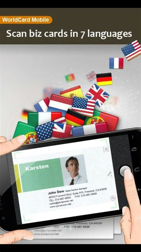 best android scanner top 11 best business card scanner apps for android users