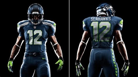seahawks  nike unveiling reveals  small