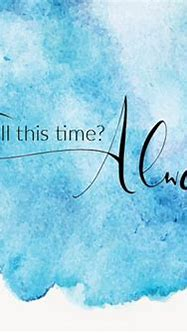 Harry Potter poster - After all this time Always - Harry ...