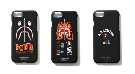 bape iphone case here s how you can cop the bape iphone 8 cases this weekend Bape