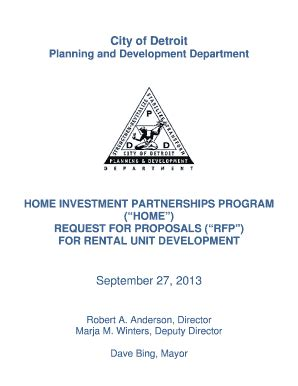 investment partnership program oklahoma refinance home appraisal checklist form fill Home