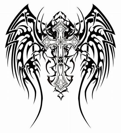 Tribal Tattoos Cool Insanely Designbump Advertisement