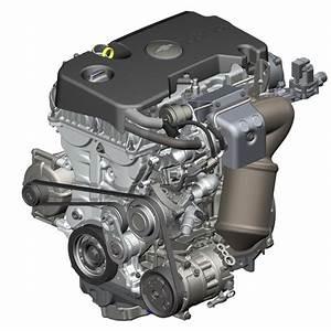 Gm Announces New Ecotec Small Engine Family