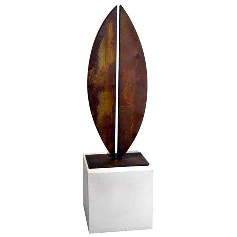 Abstract Shapes Sculpture by Abstract Steel Sculpture By Donadio In 2019
