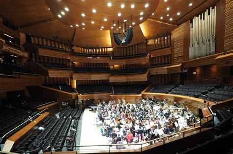 concert halls nagata acoustics