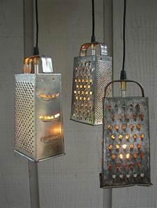 Lampe Aus Alten Holzbalken : diy lampe 76 super coole bastelideen dazu ~ Orissabook.com Haus und Dekorationen