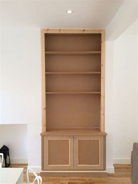 Diy Fitted Living Room Cupboards by Alcove Cupboard Www Thefittedfurnitureteam Co Uk Diy