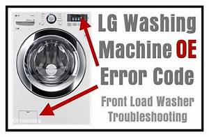 Lg Tromm Washer Replacement Parts
