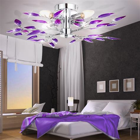 led len e14 220 volt led deckenleuchten im floralen design zur auswahl