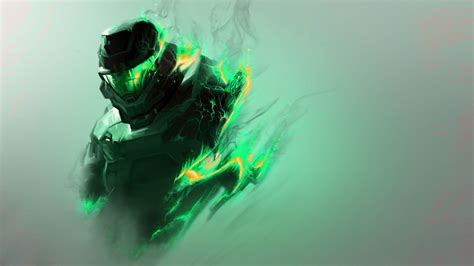 Chief 4k Wallpapers by Master Chief Hd Desktop Wallpapers 4k Hd