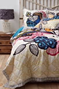 anthropologie bedding uc davis living pinterest