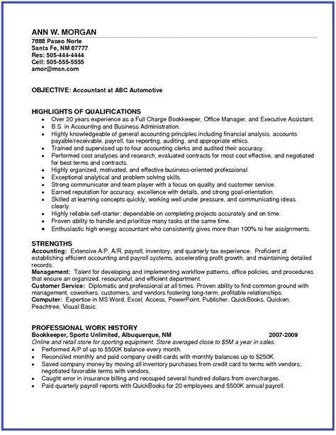 Free Resume Templates No Charge by Pin By Alex Alvaro On Cvs Standard Cvs Resume Format