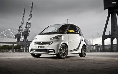 Smart Fortwo Boconcept Edition Wallpapers Cars Bikes