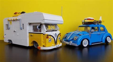 Die Besten 25+ Lego Bulli Ideen Auf Pinterest  Lego Vw
