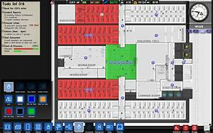 Prison Architect  The Dark Heart Of Every Sim