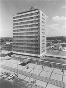 Haus Der Küche Dresden : sz verlagshochhaus in dresden von 1958 61 von wolfgang h nsch architektur des 20 jahrhundert ~ Watch28wear.com Haus und Dekorationen