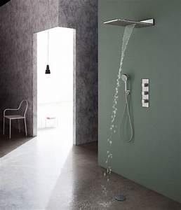 Bad Design Online : schicker showern bad design ~ Markanthonyermac.com Haus und Dekorationen
