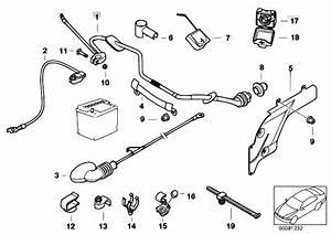 Original Parts For E85 Z4 2 2i M54 Roadster    Engine
