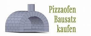 Pizzaofen Kaufen Garten : pizzaofen bausatz kaufen die besten baus tze im vergleich ~ Frokenaadalensverden.com Haus und Dekorationen
