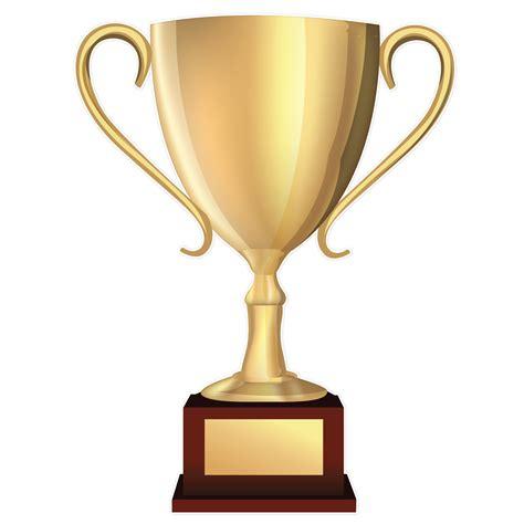 Cup Clip Trophy Cup Clipart Best