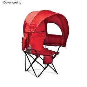 Picnic Time Folding Chair by Camping Chair Canopy Ebay
