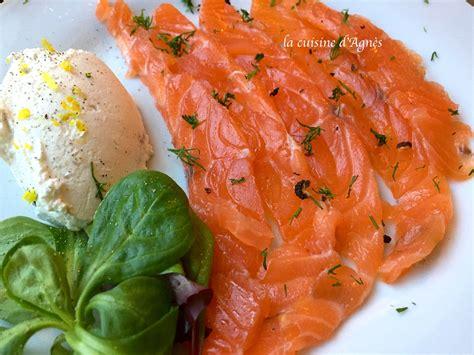 cuisine scandinave recettes gravlax de saumon au citron et au poivre timut et sa crème