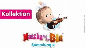 Und Der Bär : mascha und der b r sammlung 2 20 minuten eine kollektion von zeichentrickfilme f r kinder ~ Orissabook.com Haus und Dekorationen