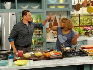 Food Network Show The Kitchen Cast
