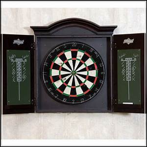 Is dart Board Cabinet Applicable? - Home Design Ideas Plans