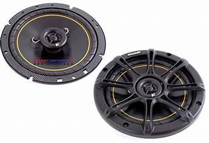 Kicker Car Speakers : kicker 6 5 car speakers car speakers audio system ~ Jslefanu.com Haus und Dekorationen
