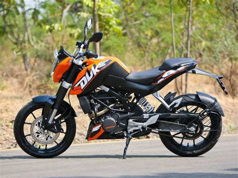 Ktm Duke 200 Image by 2012 Ktm 200 Duke Vroom Vroom Custom Motorcycles Ktm
