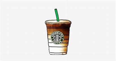 Starbucks Sticker Clipart Transparent Starbuck Popular