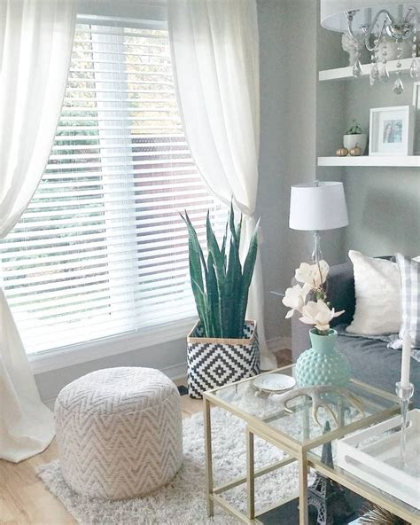 17 best ideas about blinds curtains on living