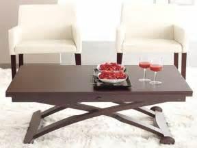 klapptisch designs funktionalität und stil in der wohnung vereinigen - Klapptisch Wohnzimmer