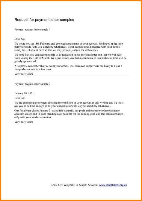 requisition letter format request letter  advance