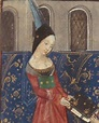 File:Margaret of Burgundy, Dauphine of France.jpg - Wikipedia