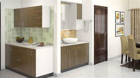 bhk home interior design youtube