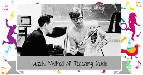 Suzuki Method by The Suzuki Method Of Teaching Academy