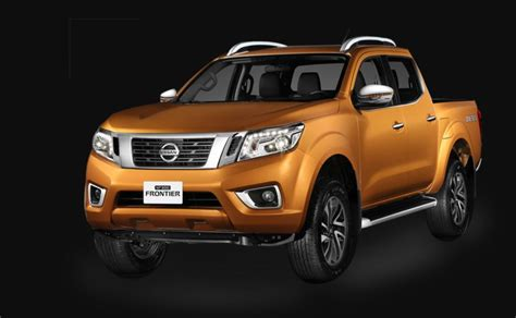 When Will The 2020 Nissan Frontier Be Available by 2020 Nissan Frontier Colors Release Date Redesign