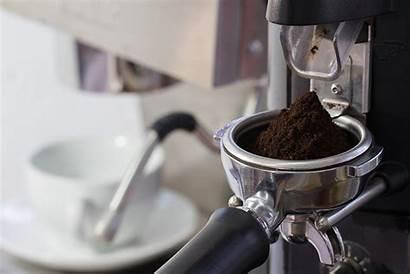 Espresso Coffee Gebruikstips Grinding Espressomachine Goede Een